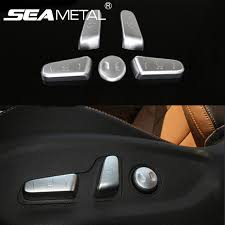 For Hyundai Tucson 3rd 2016 2017 LHD Car Seat Adjustment Knob