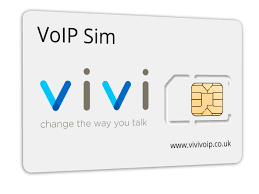 Business VoIP Phone Systems - Vivi™ VoIP