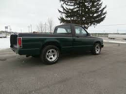 1991 S10 V8 BIG BLOCK 454 - Classic Chevrolet S-10 1991 For Sale