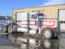 100 Cheap Semi Trucks For Sale 2005 Peterbilt 379 Sleeper Truck Greeley CO 054368 MyLittlesmancom