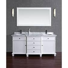 72 Inch Double Sink Bathroom Vanity by Cadence 60 Inch And 72 Inch Double Sink Bathroom Vanity With