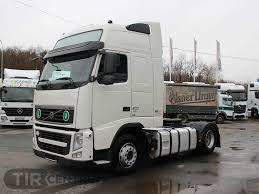 Volvo: Lorries FH 12, - Used Trucks, Trailers, Sales Of Lkw From ...