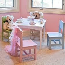 Kidkraft Deluxe Vanity And Chair Set by Kidkraft Medium Diva Bedroom Vanity Set 13009 Hayneedle