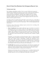 Resumes For Business Owners Small Owner Resume Operator Examples