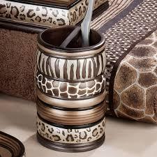 Leopard Print Bathroom Set Walmart by 17 Cheap Cheetah Bathroom Set Graindesigners Com Best Home