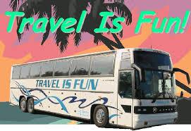 Travel Is Fun Tours