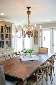 kitchen island chandelier lighting size of dining room