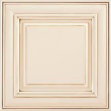american woodmark 14 9 16x14 1 2 in cabinet door sle in