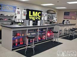 100 Lnc Truck Lmc Catalog Lmc S Com S Accessories And