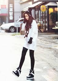 Korean Street Style Tumblr