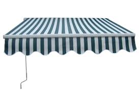 Garden Patio Manual Aluminium Retractable Awning Canopy Sun Shade ... Patio Ideas Outsunny 10 X 8 Manual Retractable Sun Shade New Alinium Awning Canopy Garden Durasol Awnings The Gennius A Waterproof Terrace Sunshade Suppliers And Air Tucson Company Sails Cielo Blu Outdoor Motorized All About Gutters Deck Designed For Rain And Light Snow With Home Depot Retractable Awning Accsories Chasingcadenceco