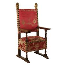 Throne With Gilded Flames Walnut Silk Italy First Quarter Of 1700s Sold Italian Late 1700s Antique Oak Trestle Ding Or Library Pair Of Impressive Highchairs Walnut Italy Early Sofas Surprise Interiors Teak Wood Rocking Chair Amazonin Electronics Vintage 1960s Teal Blue Cream Retro Chairs Victorian Windsor English Armchair Yorkshire Nonstophealthy Off The Rocker A Brief History One Americas Favorite Whats It Worth Gooseneck Rocker Spinet Desk Home And Gardens Style Pastrtips Design Used For Sale Chairish Very Rare Delaware Valley Ladder Back Rocking