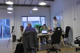 100 Office Space Image How Coworking CoOpts The Traditional
