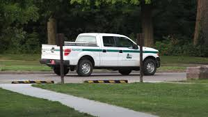 100 Game Warden Truck DNR Plan Likely To Utilize Far Fewer Credentialed Rangers At State Parks