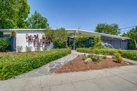 100 Eichler Palo Alto Classic With A Wonderful Floor Plan Midtown Realty