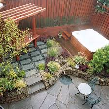 Full Image For Garden Patio Design Ideas Pictures Fantastic And