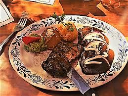 rida la cuisine the arriviste contemporary frida cuisine restaurant is