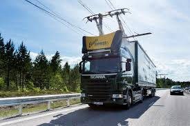 Scania To Supply 15 Trucks For German E-highways – PICANTE Today ...