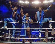 Curtain Call Wwe Finisher by Xavier Woods Wikipedia