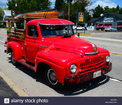 A Bright Red Vintage 1951 Era International Pickup Truck Or Lorry On ... 1940 Intertional Pickup Truck Gl Fabrications 1973 Honest Hemmings Find Of The Day 1949 Kb1 Daily Pickup Truck Beefy Harvester Club Cab 4x4 392 Pick Up Youtube 1953 1951 L110 Fast Lane Classic Cars 1959 B102 4x4 Vintage Mudder 1954 Blue Intertional Origins Awe Intertional Pickup 2012px Image 6 The Kirkham Collection Old Parts