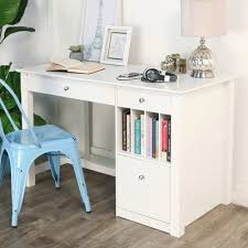 Wayfair White Gloss Desk by 45 Best Chic Home Office Images On Pinterest Cameras And Throw
