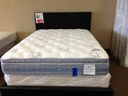 Serta Perfect Sleeper Air Mattress With Headboard bedroom comfortable serta perfect sleeper smart surface for bed ideas