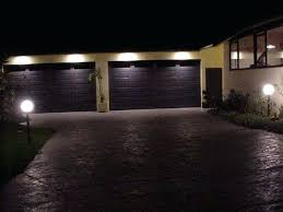 Led Soffit Lighting Outdoor Stylish 7 Best Home Exterior
