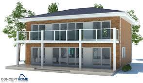 100 Contemporary Small House Design Cottage Mediterranean Plans Modern