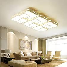 lemumu die wohnzimmer licht minimalistischen rechteckig