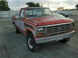 100 1982 Ford Truck FSeries For Sale ClassicCarscom CC1056481