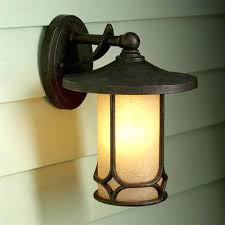 craftsman style wall sconce catchy arts and crafts lighting