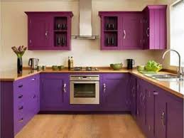 Best 25 Purple Kitchen Cabinets Ideas On Pinterest