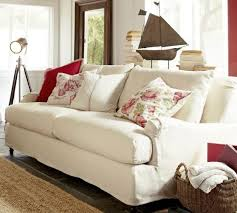 Pottery Barn Grand Sofa Dimensions by 36 Best Home Sofa Images On Pinterest Sofa Apartment Therapy