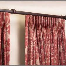 Extra Long Curtain Rods 180 Inches by Traverse Curtain Rods With Pull Cord Curtain Home Decorating