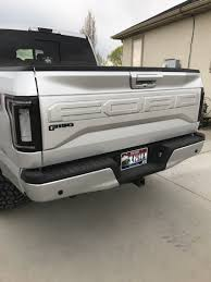 AirDesign Tailgate Appliqué - Page 7 - Ford F150 Forum - Community ... Ford Details F150 Redesign 2018 Fresh Features Super Duty 2014 Xlt Review Motor Hot Cars Ram Pickup Truck Tailgate Recall Heres Whats Happening Rember How And Chevy Were Going To Follow Fords Alinum Lead The Downward Spiral Latest Trend In Metal Thefts Truck Tailgates Pickup Tailgate Looking For A 5th Wheel Camera Enthusiasts Handle Backup Rear View For Heritage F Series Bed Dust Seal Official Site Accsories Beds Used Takeoff Sacramento