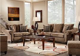 light brown living room furniture modern house