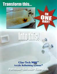 American Bathtub Refinishing Miami by American Bathtub