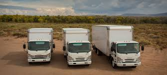 Dallas Isuzu Truck Dealer