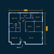 Make A Floor Plan Graphic Create A Floor Plan Design