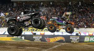 Monster Jam Hot Wheels Monster Jam Giant Grave Digger Truck Diecast Vehicles 10 Scariest Trucks Motor Trend Axial Rtr 110 Smt10 4wd Ax90055 115 Rc Llfunction Walmartcom For The Anderson Family Monster Trucks Are A Business Video Going For Ride In 25 Team Flag Toy At Top Ten Legendary That Left Huge Mark In Automotive Feature Jam Grave Digger Google Search Dallasc Pinterest Spotlight On Athlete Cole Venard