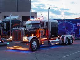 100 North American Trucking Mid America Show Chrome Police