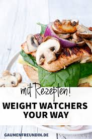meine erfahrung mit dem neuen weight watchers programm your