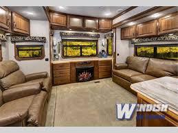 Redwood Fifth Wheel