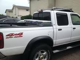 100 Uws Truck Boxes Tool Box Slimline Toolbox Gen Frontier Forum Plenty Of