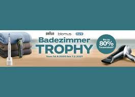coop badezimmer trophy 36 sammelmarken kaufen auf ricardo