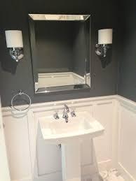 kohler archer pedestal sink befon for