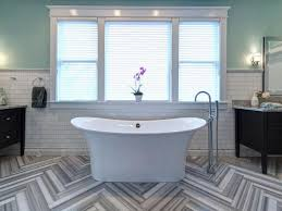 bathroom tile designs ideas pictures hgtv