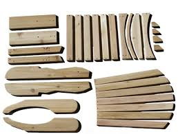Adirondack Chair Kit Polywood by Best 25 Adirondack Chair Kits Ideas On Pinterest Adirondack