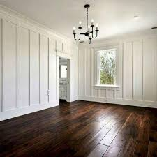 70 Farmhouse Wall Paneling Design Ideas For Living Room