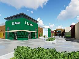 L L Bean to Open New Store at Lynnhaven Mall in Virginia Beach